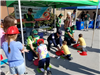 Hands On CPR at 2019 La Mesa Pancake Breakfast