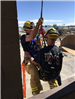 Firefighters Propelling from Window 5