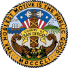 County of San Diego Logo