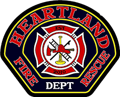 Heartland Patch